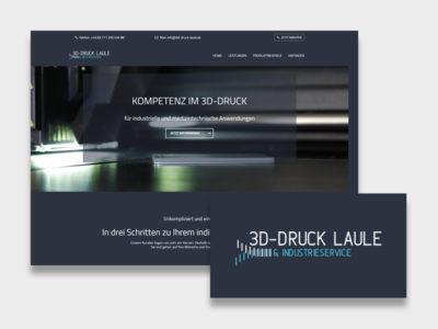 contradigital-medienagentur-landing-page-3d-druck-laule